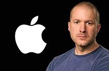 """Jony Ive: sao chép sản phẩm của Apple là hành vi """"ăn cắp"""""""