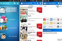 5 phần mềm không thể thiếu trên chiếc Galaxy Note 4 của bạn
