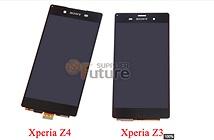 Những tin tức và hình ảnh đầu tiên về Sony Xperia Z4