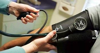 Hơn 1 tỷ người trên thế giới bị cao huyết áp