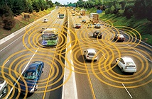 Mạng 5G sẽ được dùng để giám sát xe tự hành tại Nhật Bản