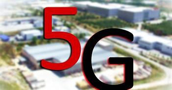 Thiết bị 5G trên toàn cầu sẽ bùng nổ trong thời gian tới