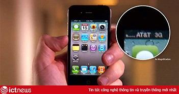 10 sự cố muối mặt của Apple