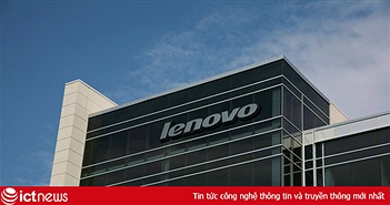 """Lenovo và chiến lược """"ba làn sóng"""" để mở rộng thị trường toàn cầu"""