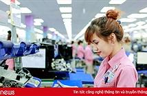 Samsung đã đầu tư vào Việt Nam 17 tỷ USD