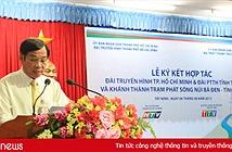 Sẽ di dời trạm phát sóng truyền hình ở Tây Ninh, Bình Phước