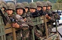 Kinh ngạc danh tính công ty thâu tóm thị trường súng Hàn Quốc