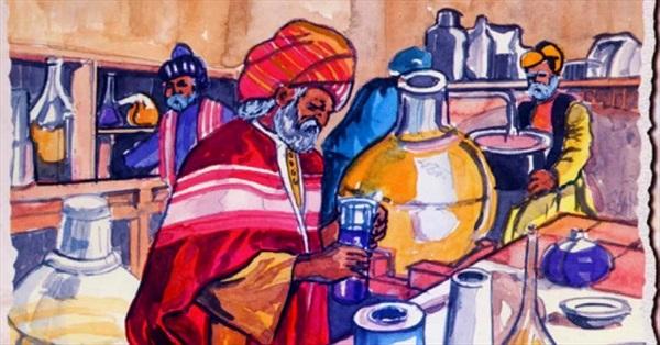 Đầu độc - Phương thức gây án mạng tinh vi nhất trong lịch sử