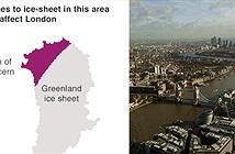 NASA điểm mặt các thành phố sẽ bị nhấn chìm trong tương lai