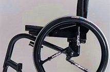 Sau hàng nghìn năm, bánh xe đã được phát minh lại