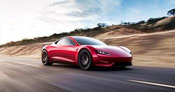 Tesla giới thiệu siêu xe thể thao chạy 1000 km mỗi lần sạc, tốc độ 402 km/h