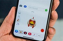 Apple phản hồi tin đồn Animoji không cần camera TrueDepth