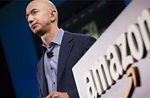 Giá trị thương hiệu Amazon vượt Microsoft, Google và Apple vững vị trí đầu