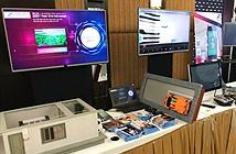 Trình diễn các giải pháp công nghệ bảo mật mới