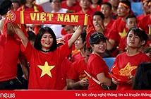 Lão tướng Nguyễn Anh Đức: Tôi tin Việt Nam sẽ vô địch AFF Cup 2018