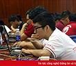 Sáng nay diễn ra Vòng chung khảo quốc gia Sinh viên với an toàn thông tin
