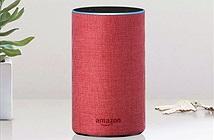 Amazon công bố loa thông minh Echo phiên bản đặc biệt (RED)