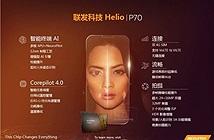 Realme sẽ ra mắt smartphone dòng U với chip Mediatek P70