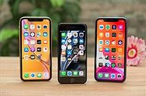 iPhone 11 giúp Apple 'hốt bạc' trong năm nay