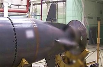 Nga chế tạo cả phiên bản phi hạt nhân của ngư lôi Poseidon