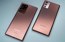 Samsung sẽ hợp nhất hai dòng Galaxy S và Galaxy Note vào năm 2021?