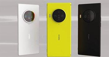 Sắp ra mắt Nokia 9.3 PureView, 7.3 5G và 6.3