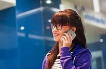 Ericsson hiến kế phát triển 4G cho nhà mạng Việt Nam