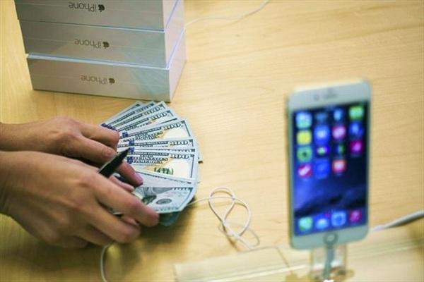 Tại sao Apple không khai tử iPhone 16 GB?