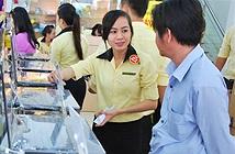 Thế Giới Di Động sắp cán mốc 350 siêu thị