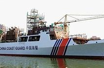 TQ toan tính gì khi dùng thiết kế tàu chiến đóng tàu hải cảnh?