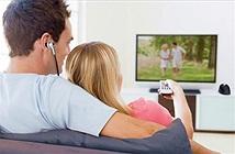 Hướng dẫn chọn tai nghe không dây cho tivi