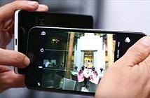 Chụp ảnh phản chiếu bằng điện thoại mọi lúc mọi nơi