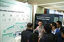Hewlett Packard Enterprise chính thức ra mắt tại thị trường Việt Nam