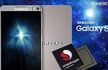 Samsung độc quyền dùng Snapdragon 820 hết Q1/2016?