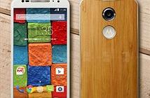 Motorola Moto X được cập nhật Android 6.0