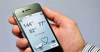 Ứng dụng công nghệ di động hỗ trợ chăm sóc sức khỏe trẻ em