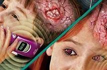 Lời khuyên của Bộ Y tế California: Ngưng ngay việc để điện thoại ở gần trong lúc ngủ để tránh vô sinh và ung thư