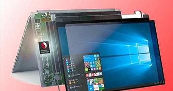 Xiaomi và Samsung có thể sản xuất máy tính Windows 10 luôn kết nối