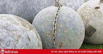 """40 quả """"bóng xích"""" ở sân Mỹ Đình có thể đi không về sau khi đội tuyển Việt Nam vô địch"""