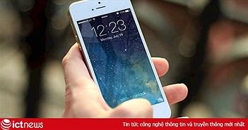 Người dùng iOS đem lại nhiều doanh thu hơn cho thị trường ứng dụng dịp Tết