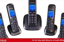 Phạt 2 doanh nghiệp bán điện thoại kéo dài mẹ bồng con gây can nhiễu mạng 3G MobiFone