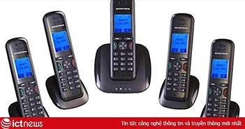 """Phạt 2 doanh nghiệp bán điện thoại kéo dài """"mẹ bồng con"""" gây can nhiễu mạng 3G MobiFone"""