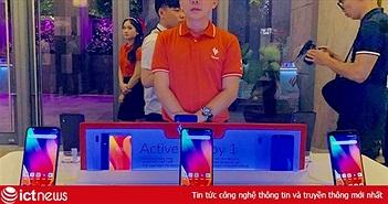 Vingroup tham vọng giành 30% thị phần điện thoại Việt Nam