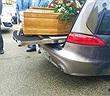 Chở quan tài đi chôn, lái xe nghe tiếng động, sự thật hãi hùng...