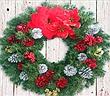 Ý nghĩa và những điều thú vị về vòng nguyệt quế Giáng sinh