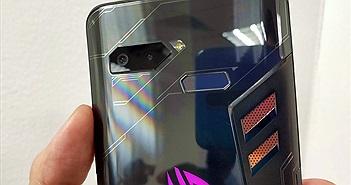 Asus ROG Phone và ZenFone Max Pro M2 bán tại VN từ 19/12, giá chưa tiết lộ