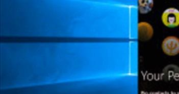 Microsoft tính chuyện khai tử tính năng My People