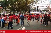 Bài mẫu viết thư UPU 2020 về người hâm mộ bóng đá Việt Nam trên mạng