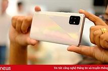 Đánh giá nhanh Samsung Galaxy A51: Cấu hình tốt, camera đủ chức năng