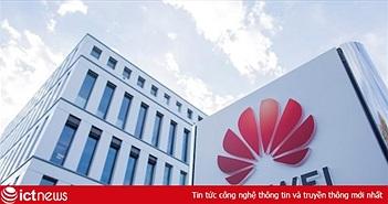 Huawei lại nhận thêm đòn đau từ Mỹ